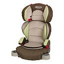 Graco Highback TurboBooster Car Seat - Anders