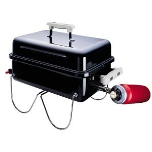 Weber 1520 Gas Grill