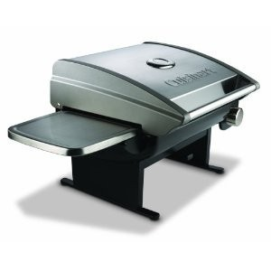 Cuisinart All Foods Gas Grill