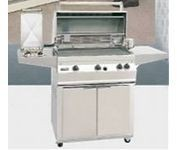 Fire Magic Aurora A660S-2L1-62 (Gas) Propane Grill
