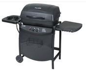 Char-Broil Quickset T-Frame 7 Gas Grill