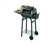 Char-Griller Patio Pro CG002 Charcoal