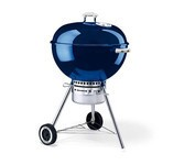Weber-Stephen Products One Touch Gold 22.5 Charcoal Grill
