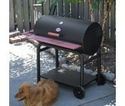 Char-Griller Outlaw Charcoal