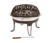 Coleman 5065-707 Charcoal Grill