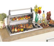 Fire Magic Deluxe 3C-S1S1-A Gas Grill