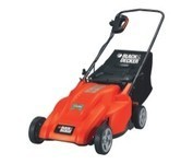 Black & Decker; Electric Mulching Mower (MM1800) (Black & Decker)