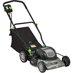 Earthwise 20-inch Electric Lawn Mower-new