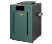 Raypak Millivolt Gas Pool Heater 130,000 BTU - Natural Gas