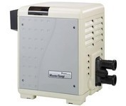 Pentair 460736 Master Temp Pool Heater 400-btu (Pentair)