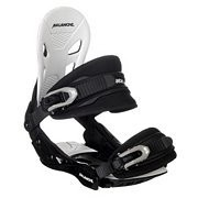 Avalanche Summit Snowboard Bindings 2011