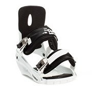 5TH ELEMENT 5th Element Stealth Snowboard Bindings 2012
