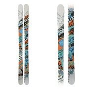 Line Mastermind Twin Tip Skis 2012