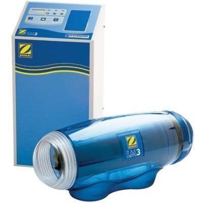 Zodiac Lm3-40 Salt Water Chlorinator W385410 40k Gallon ...