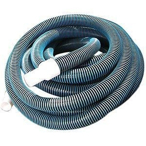 Swimming Pool Standard Vacuum Pool Hose-30' Ft. Section