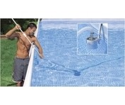 Above Ground Vacuum Pool Cleaning Maintenance Kit
