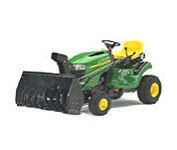 John Deere 42-In. Two-Stage Snow Blower