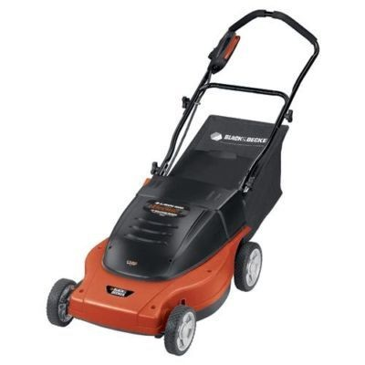 Black & Decker Reconditioned Mm875r 12a Electric Mower