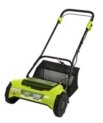 Sun Joe Mj420c Mow Joe 16 24 V Cordless Electric Mower