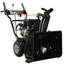 Ariens Sno-Tek (28) 208cc Two-Stage Snow Blower (2010 Model)