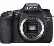 Canon EOS 7D Body Only Digital Camera