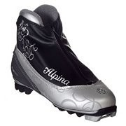 Alpina ST 20 Eve Cross Country Ski Boots - Womens 2011