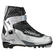 Alpina T20 Eve Plus Womens NNN Cross Country Ski Boots 2012