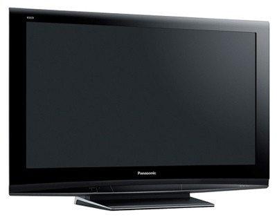 Panasonic Viera TH-46PZ81 Plasma HDTV