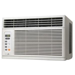 Zenith 6500 BTU Electronic Room Air Conditioner with Remote