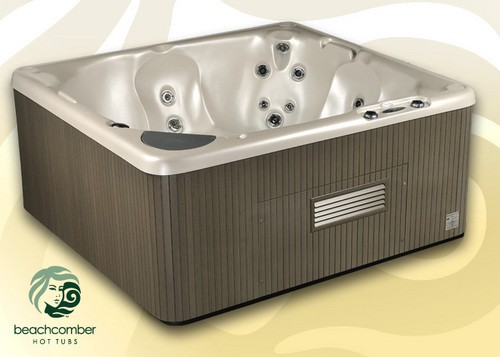 Beachcomber's 340 Series Hot Tubs