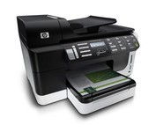 Hewlett Packard 8500 Wireless All-In-One InkJet Printer