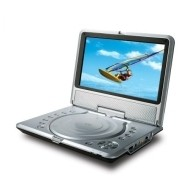 Coby - TF-DVD8501 Portable DVD Player with Screen
