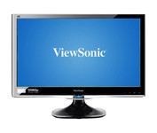 ViewSonic VX2450WM 24 inch Monitor