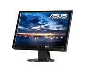 ASUS Vh196t-p 19 inch LCD Monitor