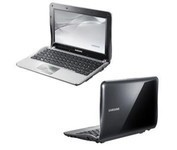 Samsung IT, 10.1' Netbook Black (Catalog Category: Computers Notebooks / Netbooks) (ITENF310A01DAH1)