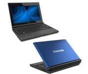 Toshiba Notebooks, 10.1' Intel Atom 250GB 1GB 1 (Catalog Category: Computers Notebooks / Netbooks) (ITENB505N508BLDAH1)