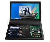 Acer Iconia-6120 Dual-Screen Touchbook (LXRF702052) PC Notebook 14 Tablet
