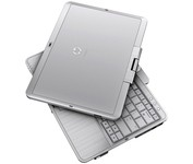 Hewlett Packard EliteBook 2760p XU102UT 12.1 LED Tablet PC - Core i5 i5-2410M 2.3GHz