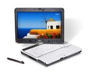 Fujitsu Lifebook T730 12.1 Led Tablet Pc - Core I3 I3-370m 2.40 Ghz - Xbuy-t730-w7-005