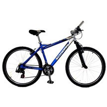Schwinn Aluminum Comp Mountain Bike