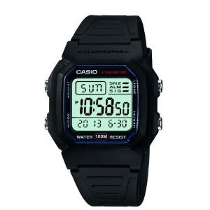 Casio Stopwatch