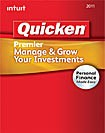 Quicken Premier 2011-Windows