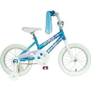 Mantis Girls' Maya Bike (16-Inch Wheels)