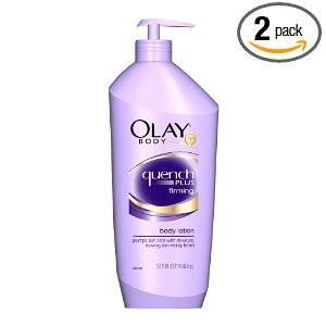 Olay Body quench PLUS firming