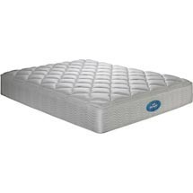 Simmons Deep Sleep Mount Sill Mattress, Plush