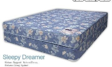 Leader Inc Sleep Dreamer Mattress