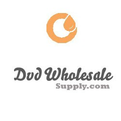 DVD WholesaleSupply Inc.