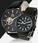Orient Watch Site