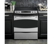 GE PS968SPSS Electric Range