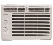 Frigidaire FRA052XT7 5000 BTU Thru-Wall/Window Air Conditioner